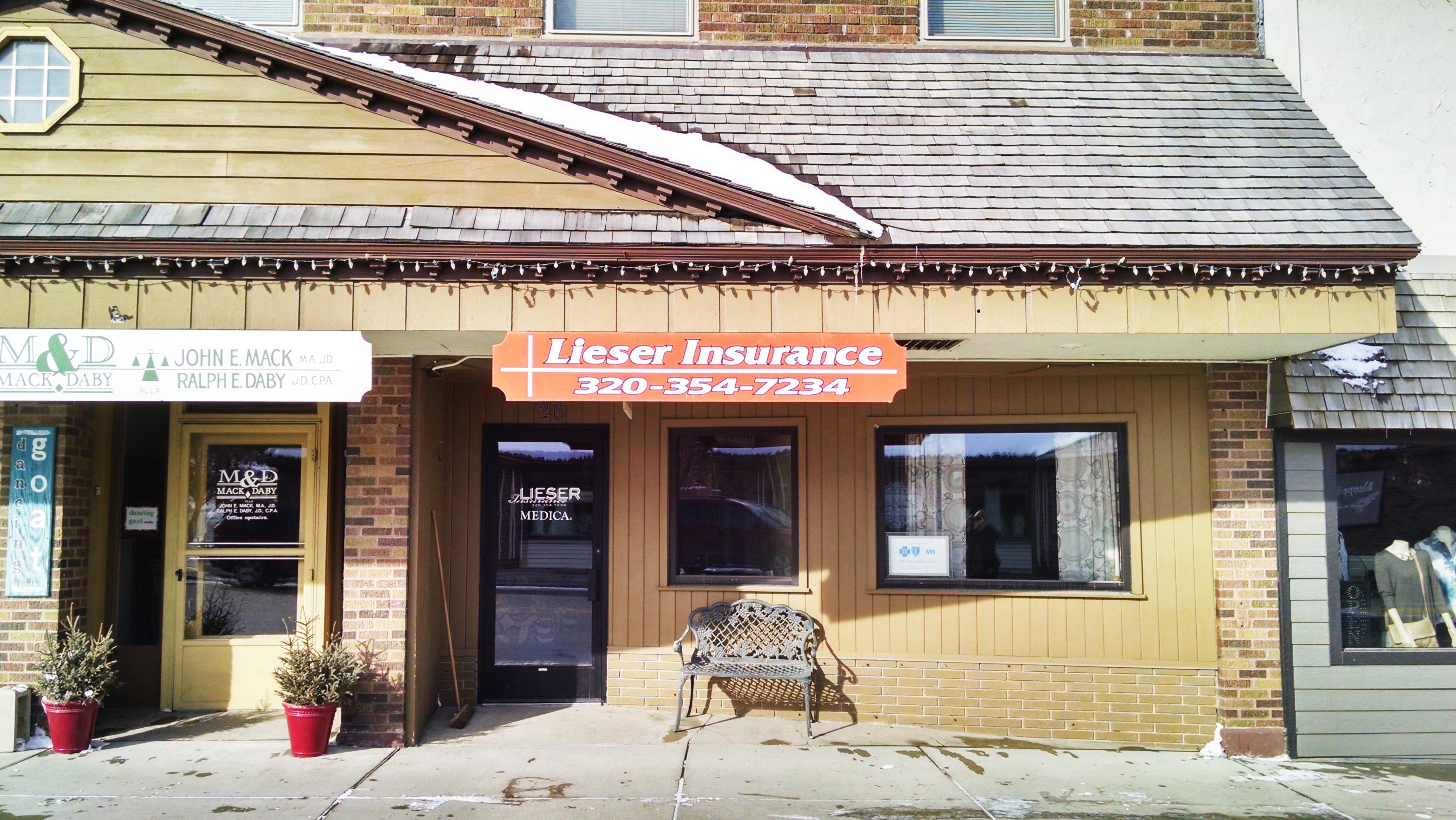 Lieser Insurance Office